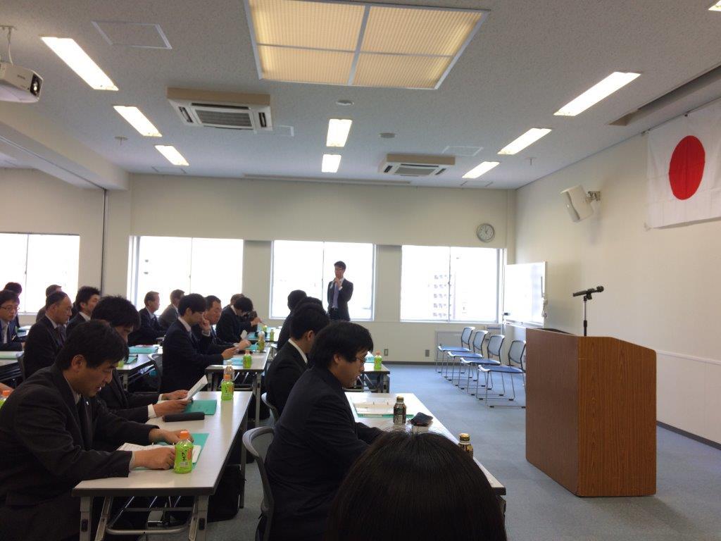 H30経営計画発表会1
